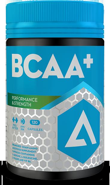 BCAA+
