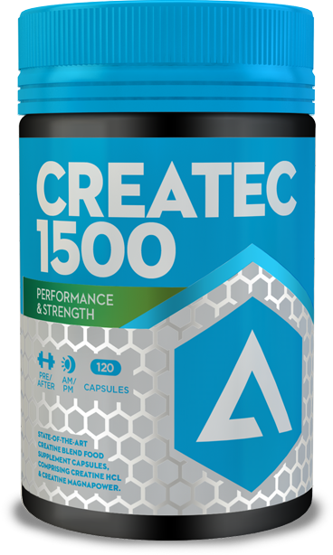 Createc 1500