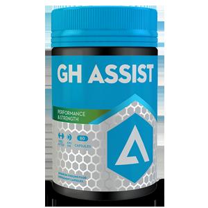 GH Assist
